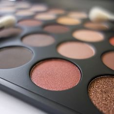 5 paletas de sombras Mac irresistibles