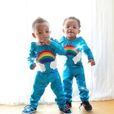 ¡Diversión total! Los disfraces de niño más originales
