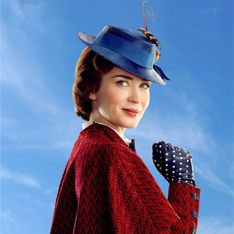 Le retour de Mary Poppins nous met du baume au cœur (vidéo)