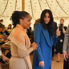 Meghan Markle, sa mère Doria Ragland ne passera pas Noël avec la famille royale