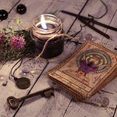 Adéntrate en el mundo del esoterismo con 5 productos clave