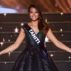 Vaimalama Chaves, Miss France 2019 donne son avis sur les Gilets Jaunes... et c'est étonnant !