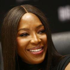 A presque 50 ans, Naomi Campbell devient égérie Nars
