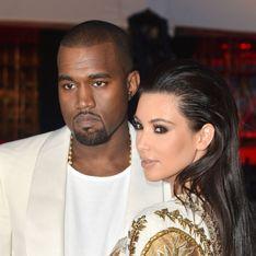 Kim Kardashian et Kanye West attendent leur quatrième enfant