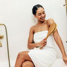 Brossage à sec : ses bienfaits sur la peau