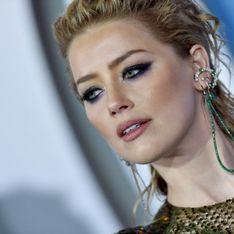 Les confessions choc d'Amber Heard sur Johnny Depp, J'étais pétrifiée par le monstre