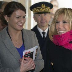 Excédée, Marlène Schiappa dénonce les vidéos ordurières qui circulent sur Brigitte Macron