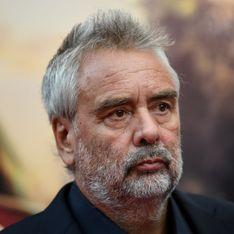 L'enquête pour viol visant Luc Besson classée sans suite