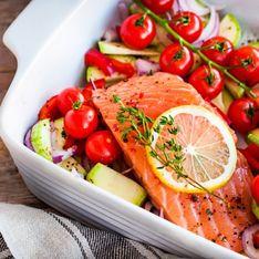 ¿Cómo cocinar de forma saludable para adelgazar sin dietas?