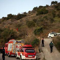 Espagne : course contre la montre pour sauver Yulen, 2 ans, tombé dans un puits