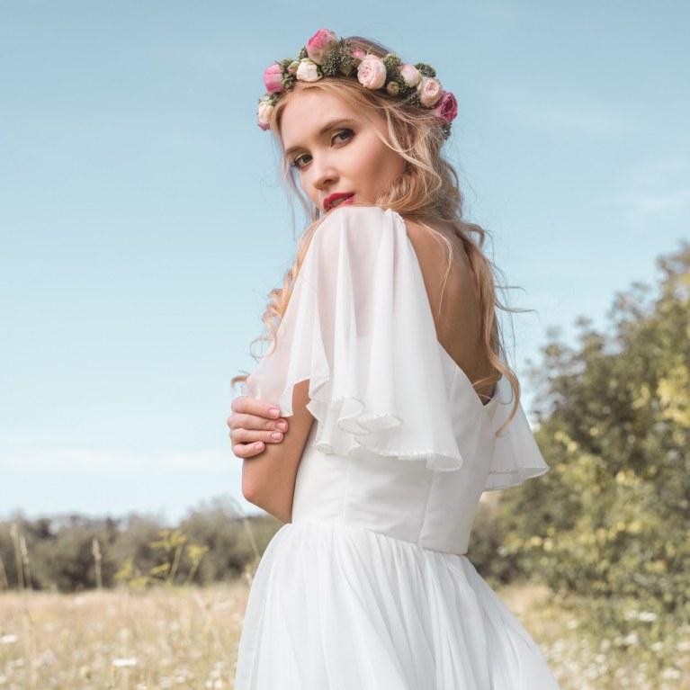 Prix robe de mariee alfredo vaez