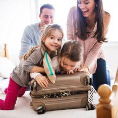 C'est prouvé, voyager avec vos enfants les rendrait meilleurs à l'école