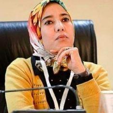 Cette députée islamiste suscite l'indignation après la fuite d'un cliché où elle profite des nuits parisiennes