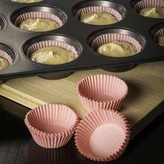 Les moules à gâteaux seraient dangereux pour notre santé