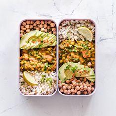 Essen zum Mitnehmen: Die besten Lunch-Rezepte ohne Aufwärmen