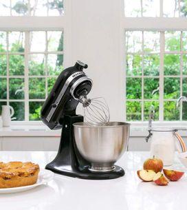 Que faire avec un robot pâtissier ?