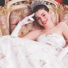Anne Hathaway confirme, Princesse malgré elle aura le droit à une suite !