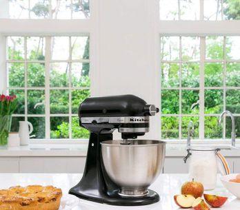 De KitchenAid à Moulinex, les robots sont en promo sur Amazon !