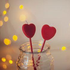 Detalles para una noche de San Valentín perfecta