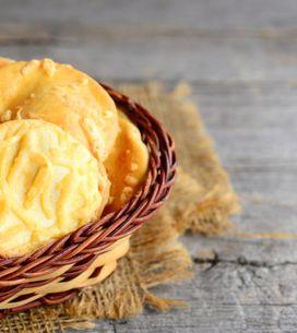 Faciles et rapides : des biscuits salés pour l'apéritif