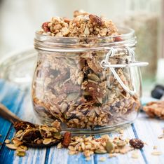 Comment faire son granola maison ?