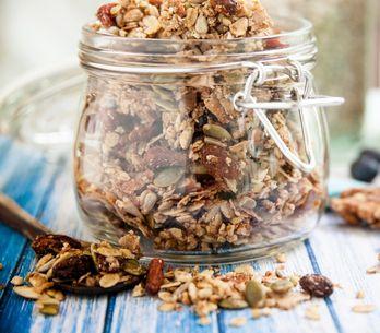 Comment faire son granola maison ?