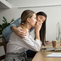 C'est prouvé, avoir une work wife au boulot vous rend meilleure