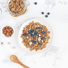 Comment faire son muesli maison ?