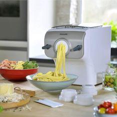 L'équipement au top pour fabriquer ses pâtes fraîches maison