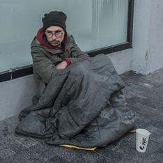 En Lorraine, 150 sans-abris vont recevoir une veste adaptée à leurs besoins