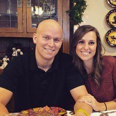 Atteint d'un cancer, il survit miraculeusement jusqu'à la naissance de ses jumeaux
