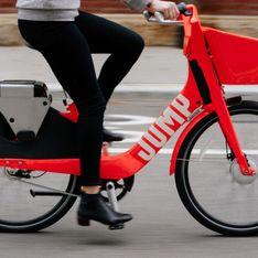 La société Uber va lancer son vélo électrique !