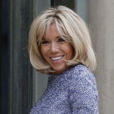 En baskets Louis Vuitton, Brigitte Macron s'attire les foudres des Gilets Jaunes