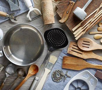 Ustensiles de cuisine, que cachent-ils ?