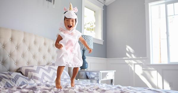 Faschingskostume Fur Kinder Das Sind Die Kostum Trends 2019