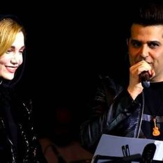 Véritable star en Iran, Hamid Askari risque de tout perdre pour avoir laissé chanter une femme