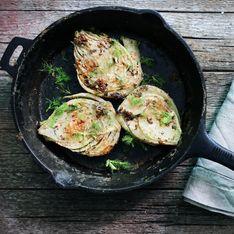 Ricette coi finocchi: le ricette più gustose per antipasti, primi, secondi e contorni a base di finocchi!