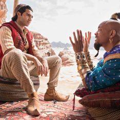Un tout nouveau teaser d'Aladdin vient d'être dévoilé et on a vraiment hâte !