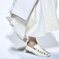 Square Toe Shoes: Ist DAS der größte Schuhtrend im Frühling?