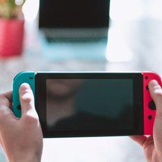 Profitez d'un coupon de réduction sur la Nintendo Switch !