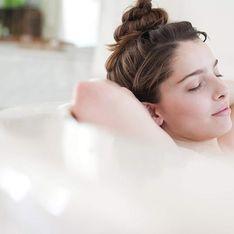6 produits pour un bain parfaitement relaxant