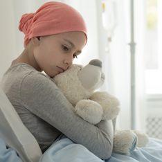 Cancer de l'enfant : les moins de 5 ans sont les plus touchés