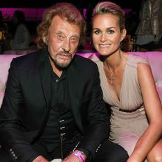Laeticia Hallyday, son déchirant message à Johnny pour la Saint-Valentin