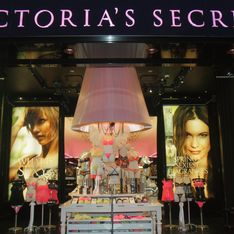 Victoria's Secret va ouvrir une boutique au Val d'Europe !
