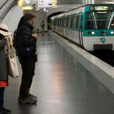 Un homme placé en unité psychiatrique après l'agression au liquide inflammable dans le métro parisien