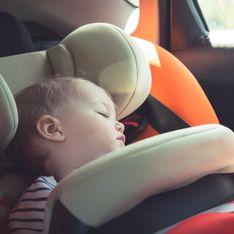 Siège-auto avec bouclier : pour ou contre ?