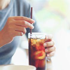 Vous buvez au moins deux sodas light par jour ? Cette étude va vous faire passer à l'eau...