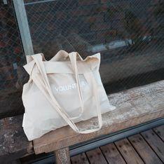Le tote bag : un sac tendance et super pratique !