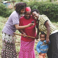 Une jeune Tanzanienne de 29 ans a cassé internet grâce à ses dribbles