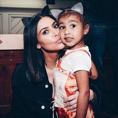 North West, la fille de Kim Kardashian, fait la couverture d'un magazine à l'âge de 5 ans (photos)